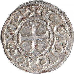 Image Vente sur offres iNumis 47 : La naissance des monnaies féodales