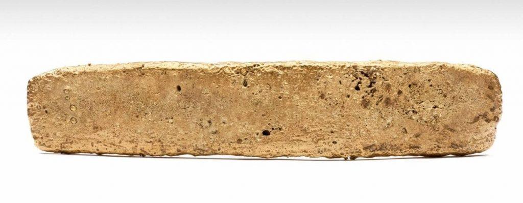 Image De l'or Aztèque perdu au XVIe siècle…
