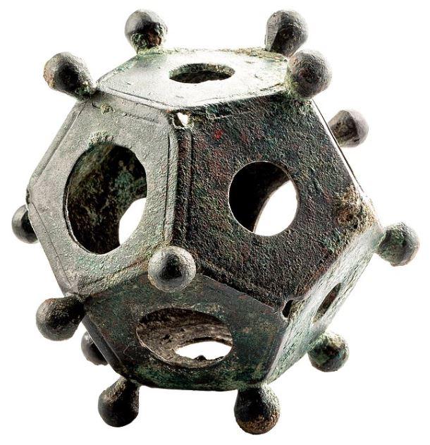 Image 27 400 objets archéologiques (re)découverts